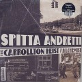 Spitta Andretti / The Carrollton Heist