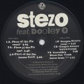Stezo feat. Dooley O / Piece Of The Pie