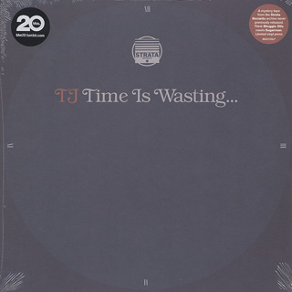 TJ / Time Is Wasting