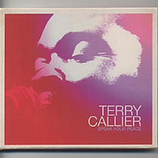 Terry Callier / Speak Your Peace (CD)