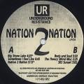 Underground Resistance / Nation 2 Nation