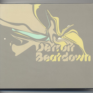 V.A. / Detroit Beatdown (CD) front