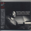 Webster Lewis / In Norway The Club7 Live Tapes (CD)