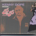 Kenny Dope / Kenny Dope Mixes... P&P Records (CD+DVD)