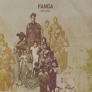 Fanga / Akli Yèlè