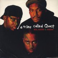 A Tribe Called Quest / Hits, Rarities & Remixes-1