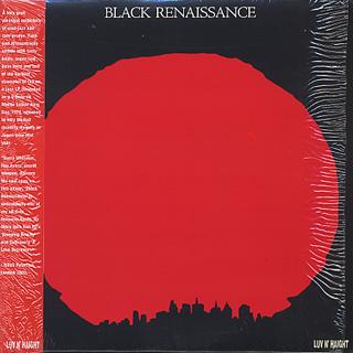 Black Renaissance / Body, Mind And Spirit