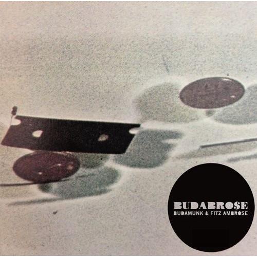 BudaMunk & Fitz Ambro$e / BUDABRO$E (CD)