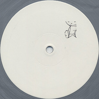 Charles Webster / Remixed On The 24th Of July (Dubs Part 1) label