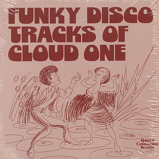 Cloud One / Funky Disco Tracks Of Cloud One