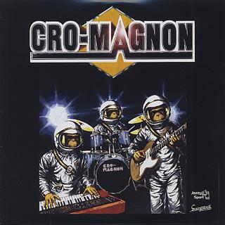 Cro-Magnon / S.T. (2LP)