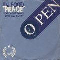 DJ Food / Peace