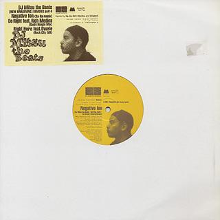 DJ Mitsu The Beats / [New Awakening] Remixes Part 4