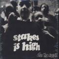 De La Soul / Stakes Is High (LP)