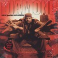 Diamond D / Hatred, Passions And Infidelity (2LP)
