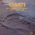 Dizzy Gillespie, Bobby Hackett, Mary Lou Williams / Giants-1