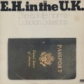 Eddie Harris / E.H. In The U.K.
