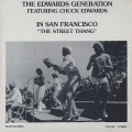 Edwards Generation / In San Francisco