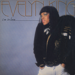 Evelyn King / I'm In Love