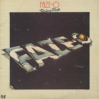 Faze-O / Riding High