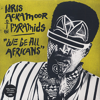 Idris Ackamoor & The Pyramids / We Be All Africans