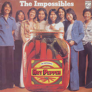 Impossibles / Hot Pepper