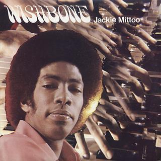 Jackie Mittoo / Wishbone