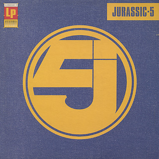Jurassic 5 / LP