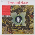 Lee Moses / Time And Place
