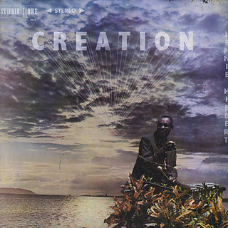 Lennie Hibbert / Creation