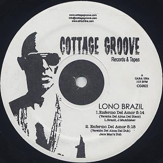Lono Brazil / Enfermo Del Amor