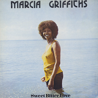 Marcia Griffiths / Sweet Bitter Love