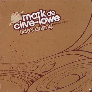 Mark De Clive-Lowe / Tide's Arising (Album Sampler)
