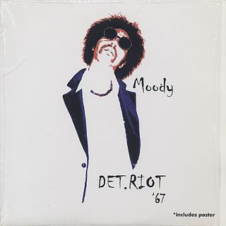 Moody / Det.riot '67