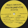 Pete Rock & CL Smooth / Mecca & The Soul Brother Instrumentals (2LP)