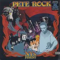 Pete Rock / NY's Finest (2LP)