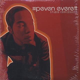 Peven Everett / Studio Confessions