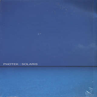 Photek / Solaris