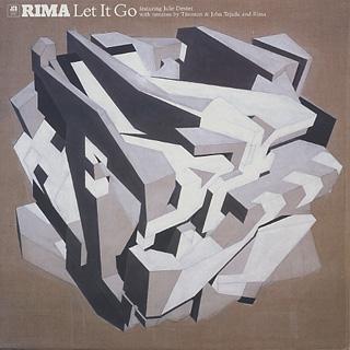 Rima Featuring Julie Dexter / Let It Go