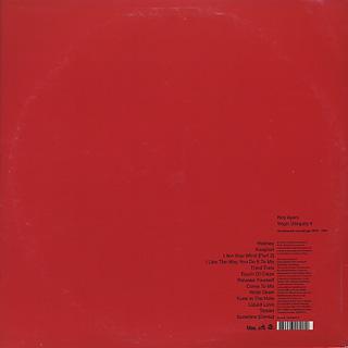 Roy Ayers / Virgin Ubiquity II(Unreleased Recordings 1976-1981) back