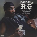 Snoop Dogg / R & G (Rhythm & Gangsta): The Masterpiece (2LP)