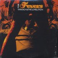 Ta'Raach & The Lovelution / The Fevers (2LP)