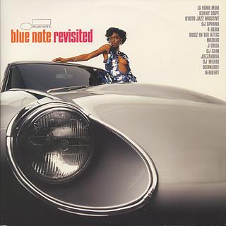 V.A. / Blue Note Revisited (2LP)