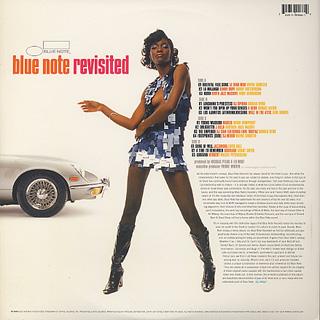 V.A. / Blue Note Revisited (2LP) back