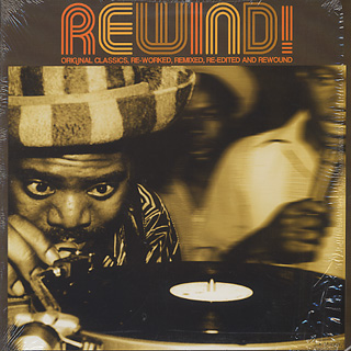 V.A. / Rewind! front