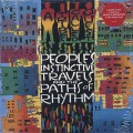 A Tribe Called Quest ‎/ People's Instinctive Travels And The Paths Of Rhythm