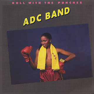 ADC Band / Roll With The Punches