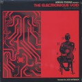 Adrian Younge / The Electronique Void Black Noise-1