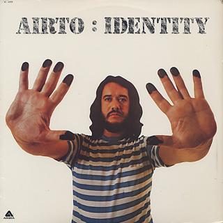Airto / Identity