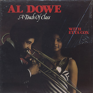 Al Dowe / A Touch Of Class